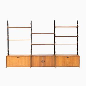 Vintage Regal System von Louis van Teeffelen für Wébé