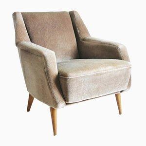 Model 802 Armchair by Carlo di Carli for Cassina, 1953