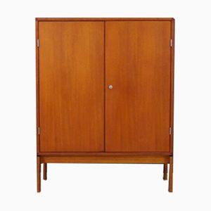 Vintage Teak Cabinet by Jensen & Valeur for Munch Møbel