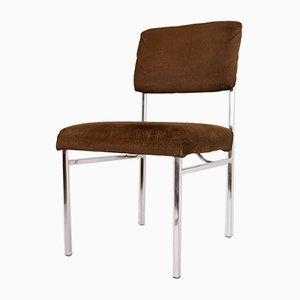 Französischer P60 Stuhl von Antoine Philippon & Jacqueline Lecoq für Airborne, 1960er