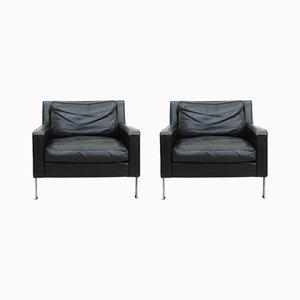 Vintage Sessel von Hans Könecke für Tecta, 2er Set