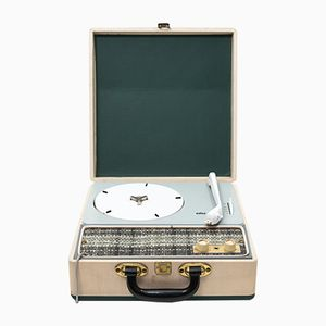 PC3 Turntable by Dieter Rams for Braun, 1955