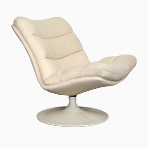 F976 Lounge Chair by Geoffrey Harcourt for Artifort, 1968