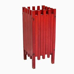 Umbrella Stand by Ettore Sottsass for Poltronova, 1960s