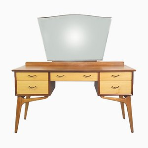 Mid-Century Dressing Table by Alfred Cox for AC Furniture