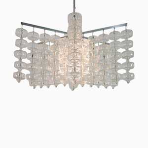 Mid-Century Chandelier by Alois Gangkofner, 1965