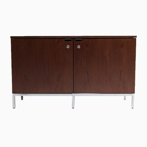 Rosewood Sideboard by Florence Knoll Bassett for Knoll Inc, 1960s