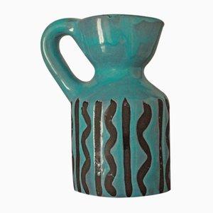 Vintage Keramik Krug von Roger Capron