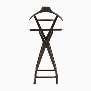 Mid-Century Coat Stand from Fratelli Reguitti, 1950s