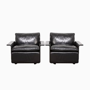 620 Lounge Chairs by Dieter Rams for Vitsoe, 1962, Set of 2