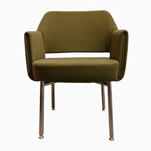 Deauville Armchair by Marc & Pierre Simon for Airborne, 1960s
