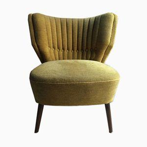 Art Deco Side Chair, 1950s