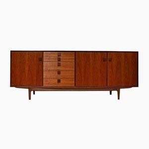 Vintage Teak Sideboard by Ib Kofod-Larsen for G-Plan, 1960s