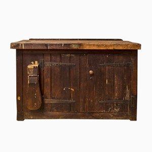 Antiker Werktisch