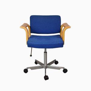 Ergonomischer bürostuhl holz  Vintage Bürostühle online bei Pamono
