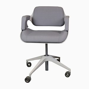 162S Office Chair by Teherani, Nether & Bitsch for Interstuhl, 1990s