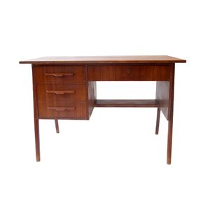 Mid-Century Danish Desk, 1960s
