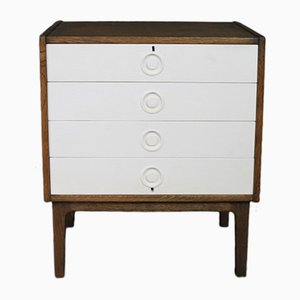 Danish Modern Commode