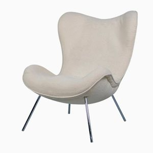 Mid-Century Madame Lounge Chair by Fritz Neth, 1950s