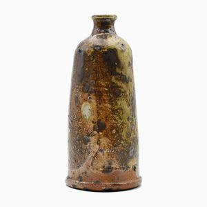 Vintage Bottle Vase by Pierre Digan