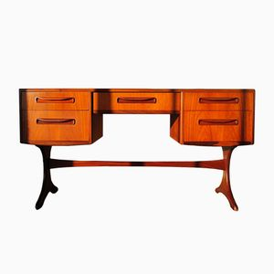 Mid-Century Small Desk from G-Plan, 1960s