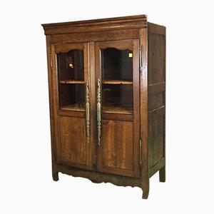 19th-Century Dining Room Cupboard