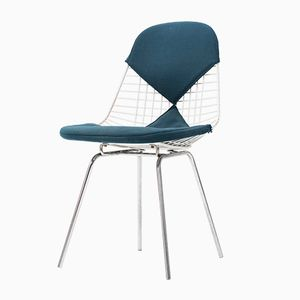 Side Chair by Charles and Ray Eames for Herman Miller, 1960s