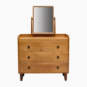 Oak Dressing Table by David Booth for Gordon Russell, 1949