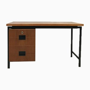 Model EU01 Dutch Desk by Cees Braakman for Pastoe, 1950s