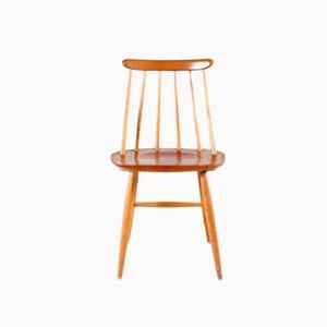 Mid-Century Swedish Chair by Ilmari Tapiovaara for Edsby Verken, 1950s
