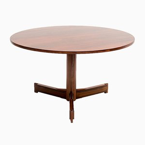Rosewood Side Table by Robert Heritage for Archie Shine, 1960s