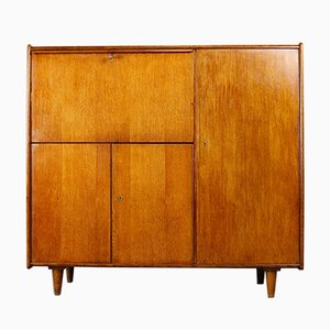 Secretaire by Cees Braakman for UMS Pastoe, 1940s