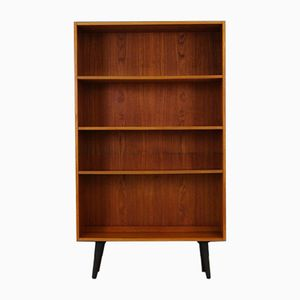 Teak Shelving Unit, 1950s