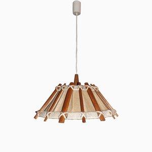Scandinavian Ceiling Lamp, 1960s