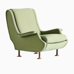 Regent Armchair by Marco Zanuso for Arflex, 1960s