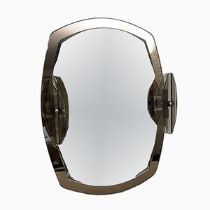 Italian Mirror from Veca, 1970s