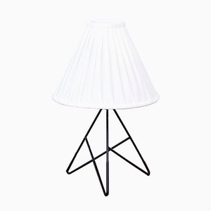 Swedish Table Lamp by Nils Strinning for String, 1950s
