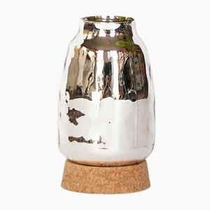 Flask Vase by David Derksen Design