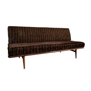 Danish Minerva Sofa by Peter Hvidt & Orla Mølgaard-Nielsen for France & Søn, 1960s