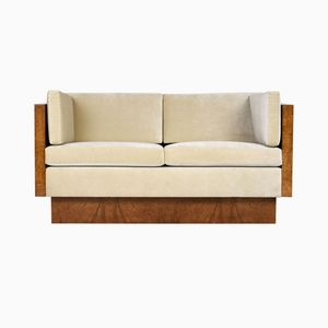 Vintage Sofa by Milo Baughman for Thayer Coggin
