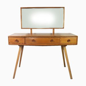 Mid-Century Dressing Table by Lucian Ercolani for Ercol, 1960s