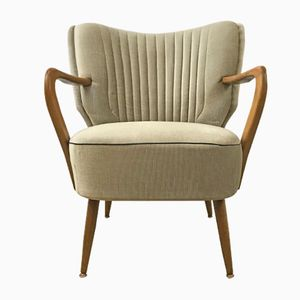 Mid-Century Cocktail Chair, 1950s
