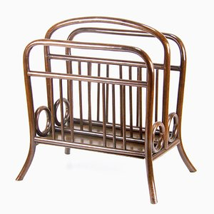 Number 33 Newspaper Stand by Michael Thonet, 1900s