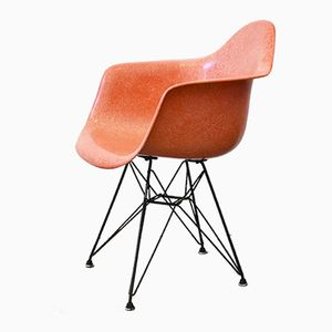 DAR Armchair by Charles & Ray Eames for Zenith Plastics, 1950s