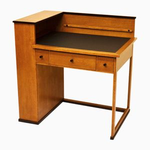 Hague-Style Desk by Piet Izeren for De Genneper Molen, 1930s