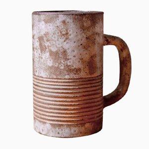 Vintage Vallauris Mug by Alexandre Kostanda