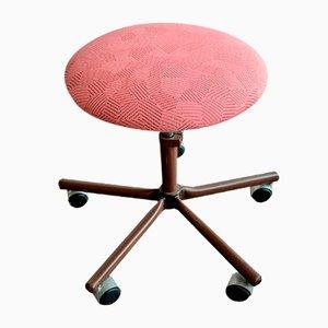 Small Swivel Chair from Kovova, 1970s