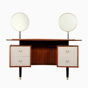 Brass Dressing Table from E-Gomme, 1958