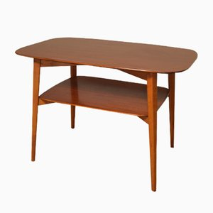 Mid-Century Coffee Table from Nordiska Kompaniet, 1950s