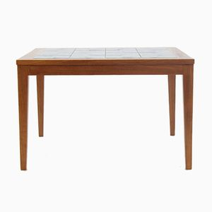 Mid-Century Teak Coffee Table, 1960s
